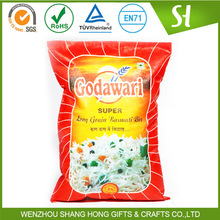 pp woven bag use for seed,feed,rice,corn,flour