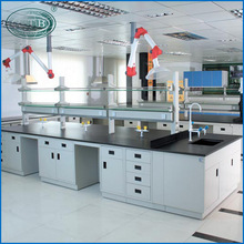 China Supplier guangzhou high quality central bench/lab furniture