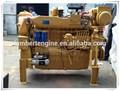 motor marino para la venta hacia el interior del barco de motores marinos diesel con caja de cambios