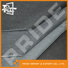 PR-JD017 CVC Satin Denim Fabric China Textile