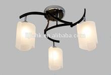 Manufacturer Crystal Ceiling Light for Export/DIY Fancy Ceiling Light for Interior Decoration
