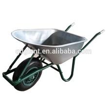 WB5008 EU best sell model wheel barrow/wheelbarrow with high quality