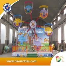 Hot sale!!attraction park amusement fun fair game ferris wheel