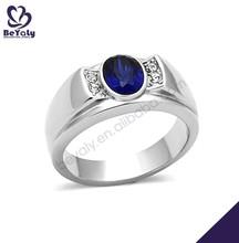 new arrived wholesale 2015 stainless steel four finger ring custom
