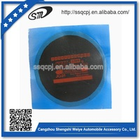 High quality cold patch tire repair materials