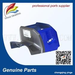 Blue QianJiang OEM Horse Front Motorcycle Headlight Fairing