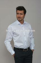 Eco-friendly custom men polo t shirt design by korean 30% polyster