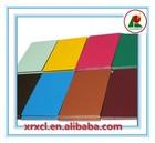 high quality Alucoworld aluminium composite panel reynobond 3 mm thick