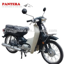 PT-CY80 Two Stroke Made in China Cub Settings Motorcycle