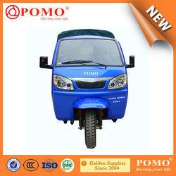 POMO-Quality OEM Steel Horse SH30.2 semi-closed china three wheel car