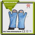 nuevo diseño hecho a medida de la radiación de rayos x guantes de protección