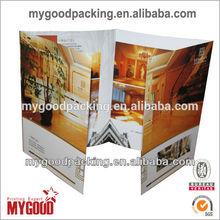 Cheap promotion flyer/leaflet printing service