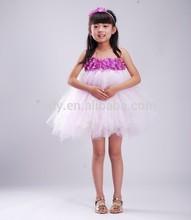 2015 peach tutu,ballet tutu,child tutu skirt handmade,ballet skirt,cute ballet dance stage tutu skirt