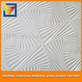 60x60 decorativos de gesso azulejotecto loja teto interior design