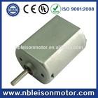 FF-130 3v 6v 9v mini dc motor for electric toy and electric shaver