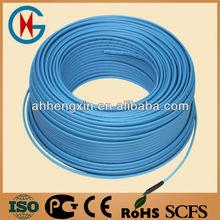 fast to fit radiant PVC underfloor radiant heat