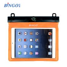 Tablet mini waterproof shockproof case