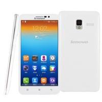 Original Lenovo A850+ 4GB, 5.5 inch Android 4.2 Smart Phone, MTK6592 8 core 1.7GHz, RAM: 1GB, Dual SIM, WCDMA & GSM