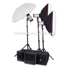 Fashion Studio Photographic Monolight Tools With Sync Cords