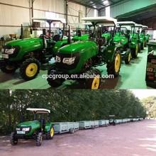 bulut ayağı machienry 40hp cp404 404 40hp ucuz kullanılan traktör