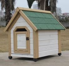 Factory best selling luxury dog houses