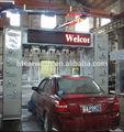 Touchless carwash sistema, xampu de lavagem da máquina, haitiano my-385