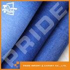 PR-WD015 100 thick cotton denim fabric For Jeans Garment