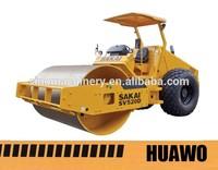 Road Machinery SAKAI Road roller SV52D