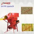 Lgtk- 45 multifuncional de grano de la trilla de la máquina en china