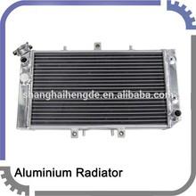 HIGH quality for POLARIS outlaw 450/525 S/MXR/IRS 07-11 ATV radiator