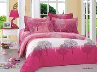 tree pattern bedding sets, home goods bedspread