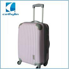 2015 popular design promotional luggage bag trolley