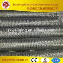 hexagonal wire mesh/anping hexagonal mesh/PVC coated and galvanized hexagonal wire mesh