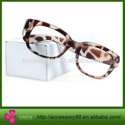 New Retro Korean small square frames, ladies fashion glasses frame style of literature and art