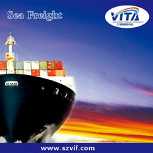 convenient china ocean freight from FANGCHENG to PAKISTAN