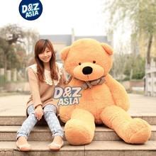 Classic Toys plush huge stuffed plush bear teddy