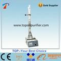 Tan-068 automatique huile total acid nombre d'essais/de titrage potentiométrique testeur. pour l'huile de transformateur etc