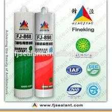 high level universal purpose Ge silicone sealant