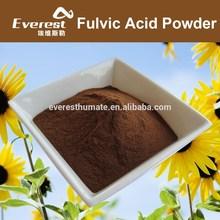 High Quality Organic Fertilizer Fulvic Acid