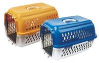 Plastic Airline pet cage pet fence enclosure