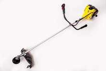 4-stroke brush cutter mini grass cutter