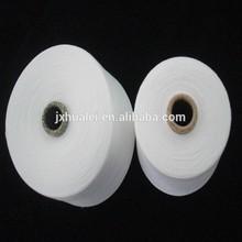 50 cotton 50 polyester t shirts polyester spun yarn