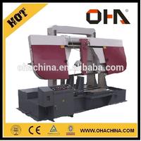 "INTL ""OHA"" Brand H-50/100R CNC Rotary Sawing Machine, scroll saw machine, rotary saw with CE"