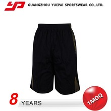 Wholesale Hot Quality Breathable Mens Neoprene Basketball Shorts
