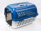 Plastic Airline pet cage rabbit cages vertical