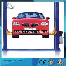 CE Best sale two post vehicle lift 3500KG 4000KG launch lift