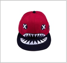 2015 fashion Promotional snapback hat for children