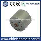 RF-310 12v micro pmdc motor for automatic dispenser