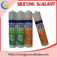 CY-800 Silicone Structural Glazing Sealant silicone sealant gun