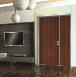 Different Dimension Available Wooden Door German